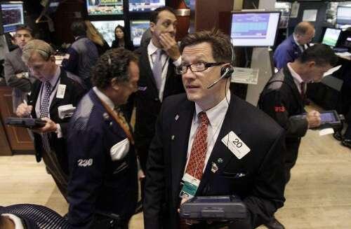 How narratives drive the stock market